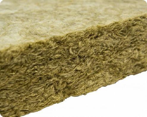 Минеральная вата для шумоизоляции стен.