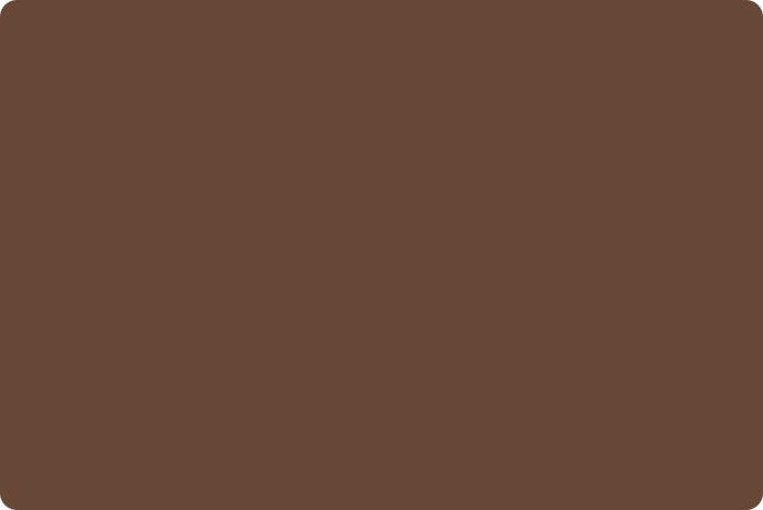 Чтобы получить тёплый коричневый, дополнительно в него вводят красную или жёлтую краски. Не следует использовать сразу большие пропорции — любые ингредиенты требуют постепенного слияния. С помощью светлого тёплого коричневого можно передать эффекты отражённого светового потока, кирпича, натуральной древесины, земли.