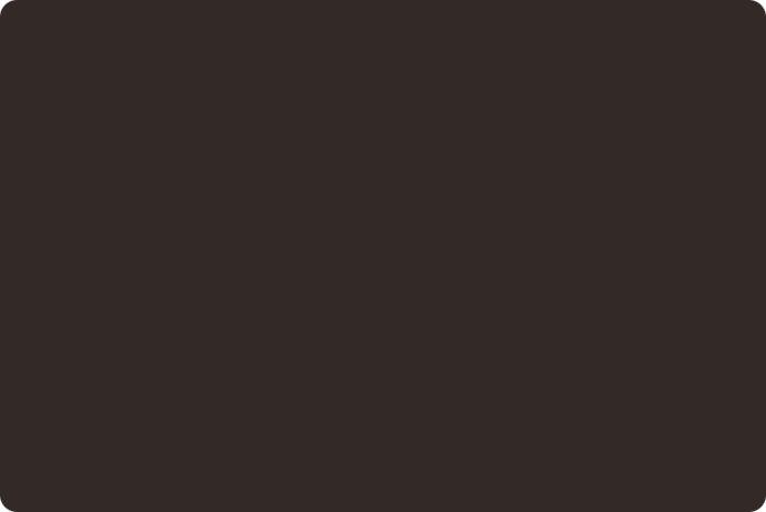 Серо-коричневый оттенок.