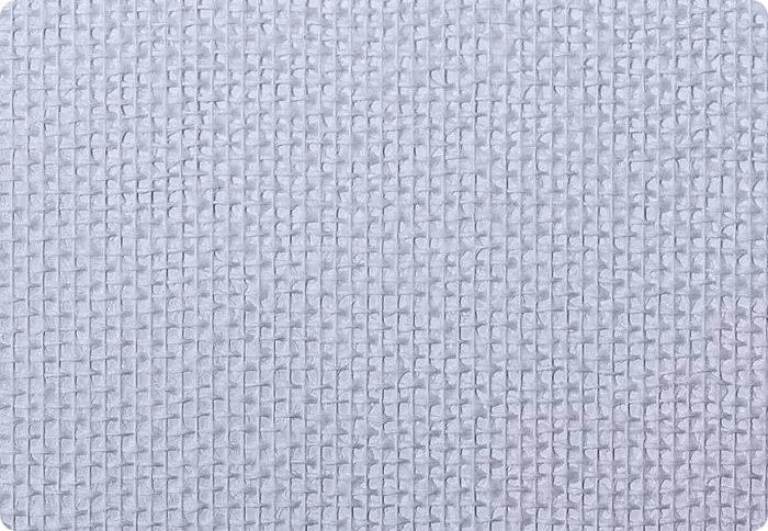Стекловолокнистые обои – особый вид отделки. Рулоны изготавливаются ткацким способом. В основе – кварцевый песок, сода, глина, доломит и известняк.