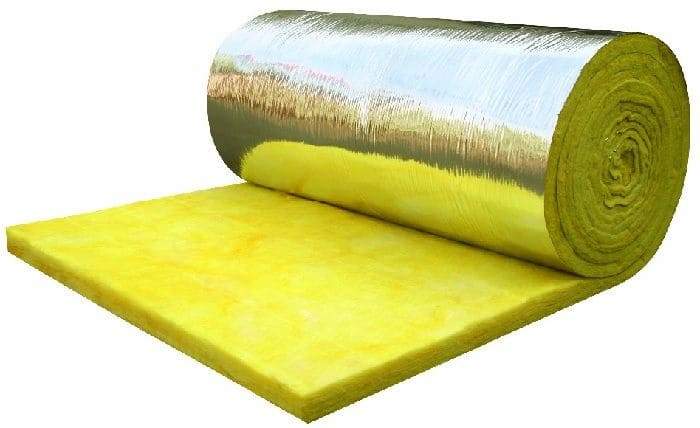 Стекловолокно имеет высокую химическую стойкость, низкую теплопроводность, материал не горюч и долговечен.