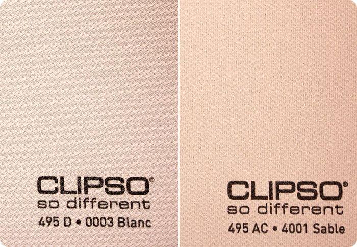 Тканевые натяжные потолки Clipso (Клипсо).