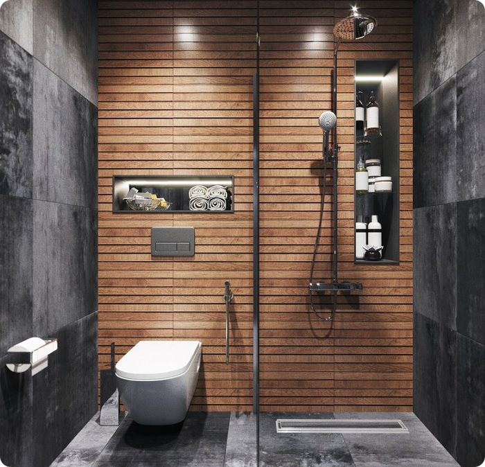 Лофт подразумевает свободу пространства, которое достигается за счёт отсутствия перегородок и захламленности.