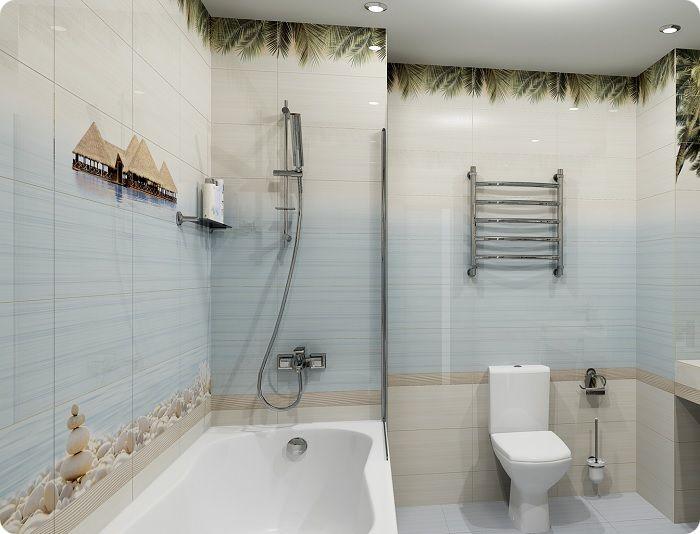 От качества выбранной плитки зависит эстетическая и гигиеническая сторона ванной комнаты. Именно по этой причине нужно использовать только идеальный кафель, поскольку даже незначительные дефекты станут очагом для скопления патогенных организмов.
