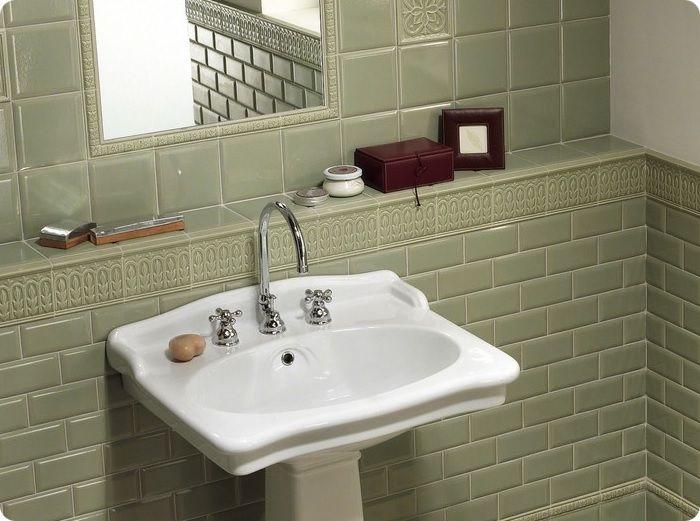 Кабанчик» замечательно сочетается с другими плитками разной формы и модификации.