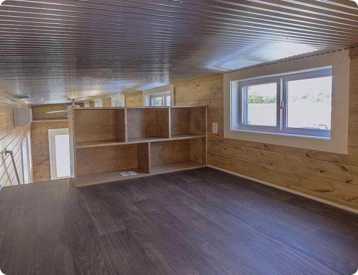 Внутренняя отделка жилого пространства полностью зависит от его назначения, а также личных предпочтений владельцев здания и их финансовых возможностей.