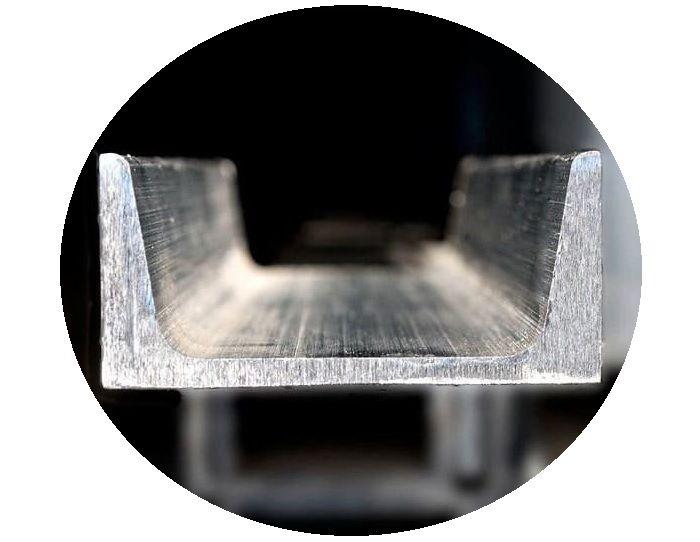 Швеллер – металлопрокатный профиль, часто используемый в строительстве различного рода конструкций и механизмов.